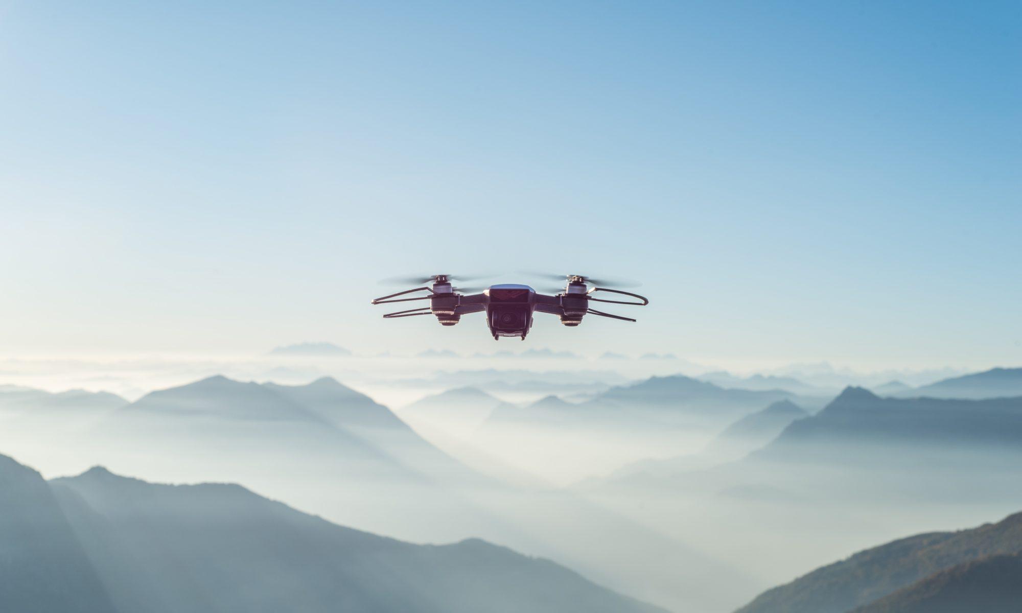 Drone law Switzerland
