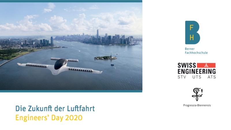 Engineers' Day 2020 - Zukunft der Luftfahrt