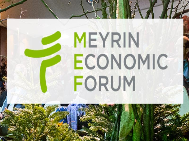 Meyrin Economic Forum 2020
